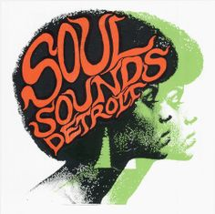 Soul Sounds Detroit By Print Mafia Find This Pin And More On Photoshop Project Ideas