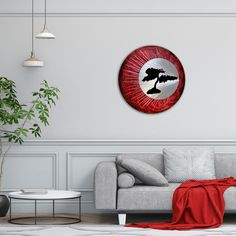Metal wall Art, Contemporary Art, Custom Metal Works by IoannisMetalworks 3d Wall Art, Tree Wall Art, Metal Wall Art, Wall Art Decor, Metal Wall Sculpture, Modern Sculpture, Wall Sculptures, Contemporary Wall Decor, Unique Wall Decor