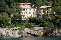 Fantastic villas