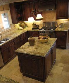 Golden Beach Granite | Golden Beach Granite Countertops · Granite  CountertopsSan JoseMarbles