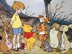 Winnie the Pooh and Pals - Google Search