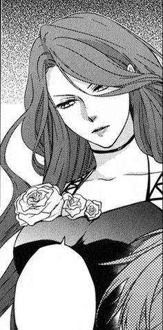 Diabolik Lovers Wallpaper, Ninja Art, Gown Drawing, Anime Art, Aurora Sleeping Beauty, Undertaker, Manga, Character Ideas, Vampires