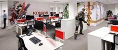 """Ver """"Seguimos comprometidos con el desarrollo de juegos en consolas"""" – Konami"""