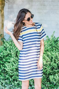 we're loving our latest Chic of the Week's summertime look