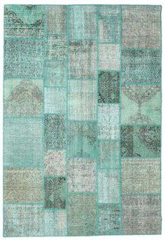 Patchwork tapijt XCGZM611