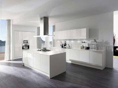 42 fantastiche immagini su Abbinare il pavimento alla cucina ...