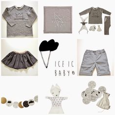 Minihipsters - december 2014 Ice Ice Baby, December 2014, Fashion, Moda, Fashion Styles, Fashion Illustrations
