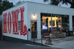 Howl, Austin, TX