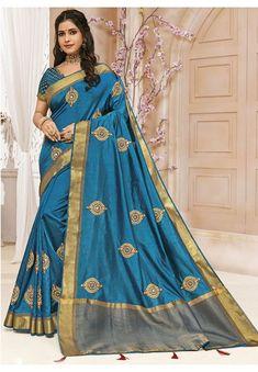 Raw Silk Saree, Net Saree, Pure Silk Sarees, Designer Sarees Online, Buy Sarees Online, Yellow Saree, Indian Bridal Wear, Traditional Sarees, Long Blouse