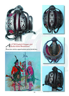 A comprehensive and full colour history of the Scottish Sword by Harvey J S Withers. © 2016 antiqueswordsonline.com