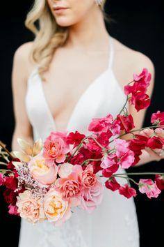 Planning A Fantastic Flower Wedding Bouquet – Bridezilla Flowers Romantic Wedding Colors, Spring Wedding Inspiration, Lilac Wedding, Spring Wedding Flowers, Floral Wedding, Summer Wedding, Spring Wedding Decorations, Spring Bouquet, Bright Spring