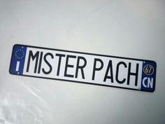 Mister Pach