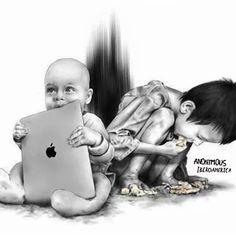 Imagen poderosa http://instagram.com/p/wm2BCTjugz/ #AnonIbero #Anonymous #Iberoamerica