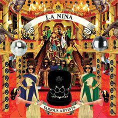 BLACK SMOKER RECORDS : LA NINA