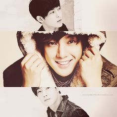 Kim Hyung Joon- the most beautiful guy ever!