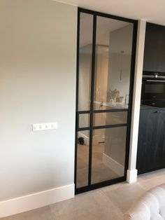 Oversized Mirror, Divider, Room, Furniture, Home Decor, Bedroom, Decoration Home, Room Decor, Rooms