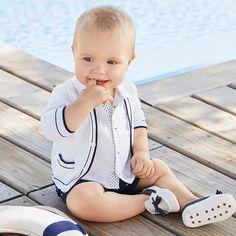 ace8632d1 Las 13 mejores imágenes de Ropa niño bebé de 0 a 9 meses