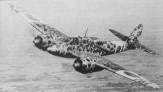 飛行第53戦隊の二式複座戦闘機丙型丁装備(キ45改丙