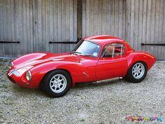 Ginetta 1964 G4 R