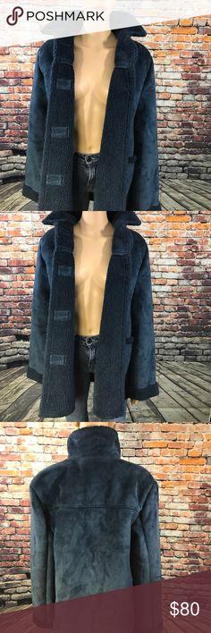 Stylish Very Warm Jones New York Sherling 💙 Stylish Very Warm Jones New York Sherling 💙 Jones New York Jackets & Coats