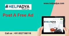 Free online classified ads posting in delhi  When we are talking about buying and selling of used and new cars in Delhi, India. The first thing comes in our mind is to search online; classified sites are the best way to find and buy four-wheeler at great prices. www.helpadya.com is one of the best classified site for free ad posting related to buy used car in Delhi.