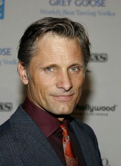 Viggo Mortesen