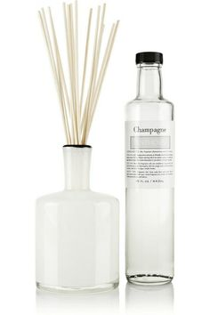 These lafco diffusers are amazing. I have fireside smell and love it so much.  I want a million all thru my home and office. I'm just sayin of you wanna get me a house gift and all.