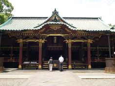 Local flavor: Time honored tradition. Traditions are preserved in Bunkyo District's sacred spaces.