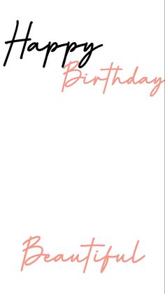 Happy Birthday Quotes For Friends, Happy Birthday Posters, Happy Birthday Frame, Happy Birthday Wallpaper, Birthday Posts, Story Instagram, Instagram Quotes, Photo Instagram, Birthday Captions Instagram