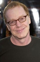 Danny Elfman's biography. Elfman is a composer known his dark film scores. Often works with Tim Burton.