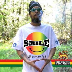 SMILE - SENNID & IRIEWEB SOUNDS by IRIEWEB on SoundCloud