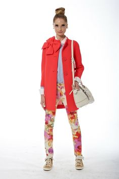 Ladylike Quirk - Toya's Tales 8 Faves From the Kate Spade Spring 2014 Collection