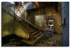 images of old abandoned houses at night | Recent Photos The Commons Getty Collection Galleries World Map App ...