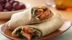 Image result for chicken wrap