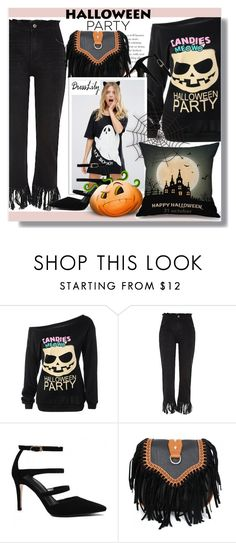 """Halloween party"" by jenny007-281 ❤ liked on Polyvore featuring ASOS"