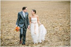 Brian Virts Photography | Frederick Maryland Wedding Photographer | Modern Weddings | Caitlin and Chris | Walker's Overlook | https://brianvirtsphotography.com