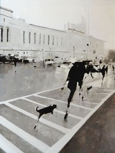 Geoffrey Johnson's Transparent Cities : socks-studio