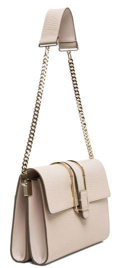 Chloé SS 2014 medium Bronte shoulder bag.