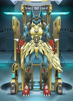 Pacific Rim Jaeger, Pokemon, Mega Man, Anime Style, Robots, Mars, Fair Grounds, Concept, Cool Stuff