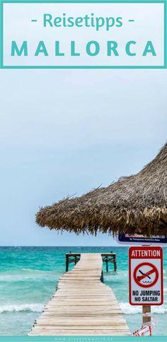 Du planst gerade deine Reise nach Mallorca und benötigst Tipps für einen tollen Urlaub auf der Insel? Ich gebe dir Tipps zu #Palma, #santanyi, Cap de Formentor, Petra, Port d' Antratx, Ariany, Soller und Valldemossa. Außerdem zeige ich dir, welche Sehenswürdigkeiten, Strände, Essen und Trinken, #Sonnenuntergänge du auf keinen Fall verpassen darfst. Mehr #tipps findest du auf meinem #Reiseblog www.aiseetheworld.de