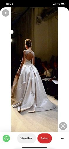 Ball Gowns, Formal Dresses, Wedding, Fashion, Ballroom Gowns, Dresses For Formal, Valentines Day Weddings, Moda, Ball Gown Dresses