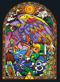 4k Ultra Hd The Legend Of Zelda Wallpapers Hd Desktop