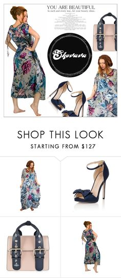 """""""Shovava"""" by shambala-379 ❤ liked on Polyvore featuring Little Mistress and Vivienne Westwood"""