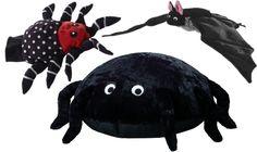 ikea halloween spider bat hand puppets sagosten cover