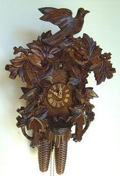 german original black forest cuckoo clocks anton schneider black forest cuckoo clock model