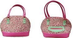 Rosa estilo leopardo
