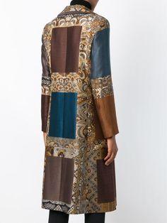 Масштабный пэчворк, или Лоскутное шитье hаutе couture - Ярмарка Мастеров…