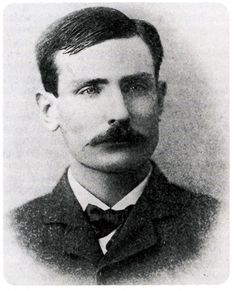 Bat Masterson | james masterson also known as jim masterson september 18 1855 march 31 ...