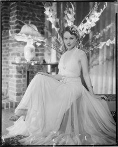 Eva Gabor black white sepia classic vintage