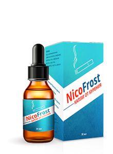 Купить NicoFrost недорого. Цены, отзывы. Закажите NicoFrost сейчас!